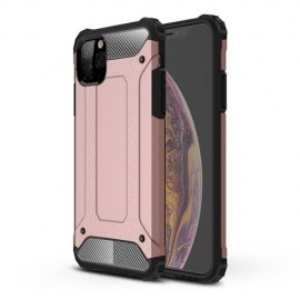Armor Hybrid iPhone 11 Pro Max Hoesje - Rose Gold