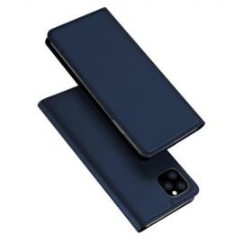 Dux Ducis Skin Pro iPhone 11 Pro Hoesje - Blauw