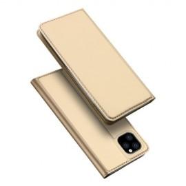 Dux Ducis Skin Pro iPhone 11 Pro Max Hoesje - Goud
