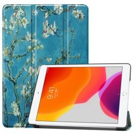Smart Book Case iPad 10.2 Hoesje - Bloesem