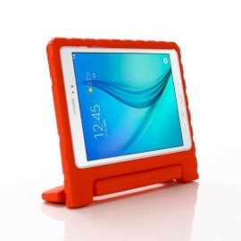 ShockProof Kids Case Samsung Galaxy Tab S5e Hoesje - Rood