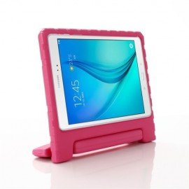 ShockProof Kids Case Samsung Galaxy Tab S5e Hoesje - Roze