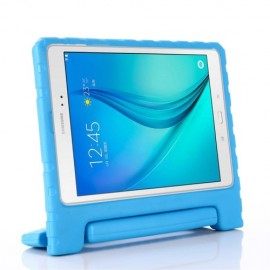 ShockProof Kids Case Samsung Galaxy Tab S5e Hoesje - Blauw