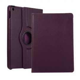 360 Rotating Case iPad 10.2 (2019) Hoesje - Paars