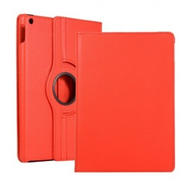 360 Rotating Case iPad 10.2 Hoesje - Rood