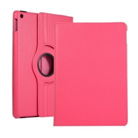 360 Rotating Case iPad 10.2 (2019) Hoesje - Roze