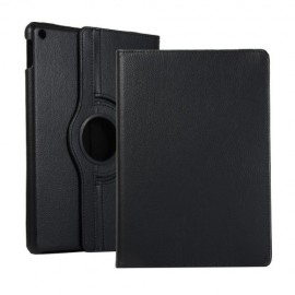 360 Rotating Case iPad 10.2 (2019/2020) Hoesje - Zwart