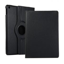 360 Rotating Case iPad 10.2 Hoesje - Zwart
