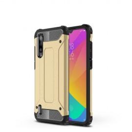 Armor Hybrid Xiaomi Mi 9 Lite Hoesje - Goud