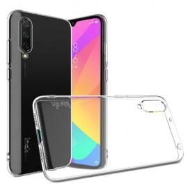 TPU Xiaomi Mi 9 Lite Hoesje - Transparant