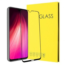 Tempered Glass Xiaomi Redmi Note 8T - Zwart