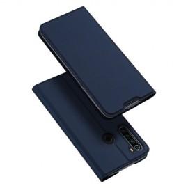 Dux Ducis Skin Pro Xiaomi Redmi Note 8T Hoesje - Blauw