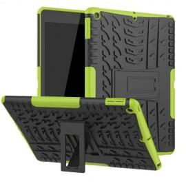 Rugged Kickstand iPad 10.2 Hoesje - Groen