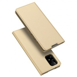 Dux Ducis Skin Pro Samsung Galaxy S10 Lite Hoesje - Goud