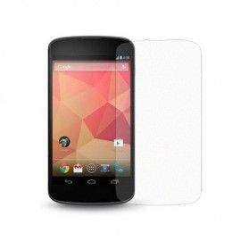 Screen Protector Google Nexus 5 - Anti-Glare