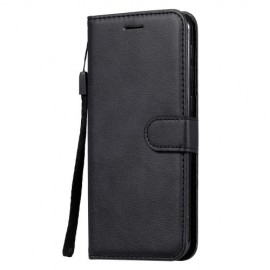 Book Case Samsung Galaxy M21 Hoesje - Zwart