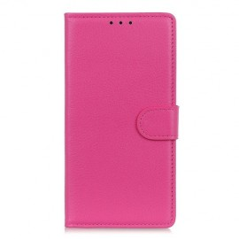 Book Case Nokia 1.3 Hoesje - Roze