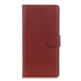 Book Case Nokia 1.3 Hoesje - Bruin